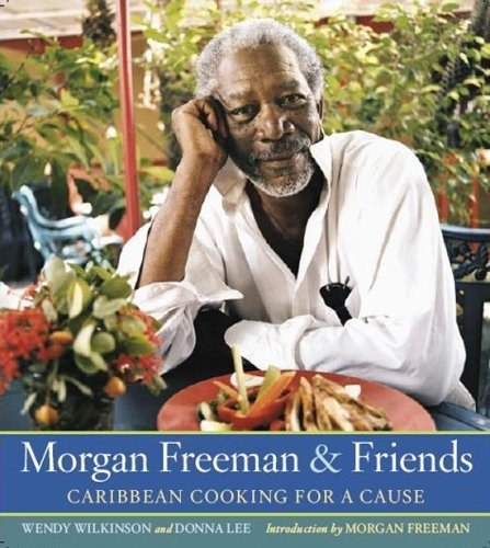 Morgan Freeman: Caribbean Cooking for a Cause