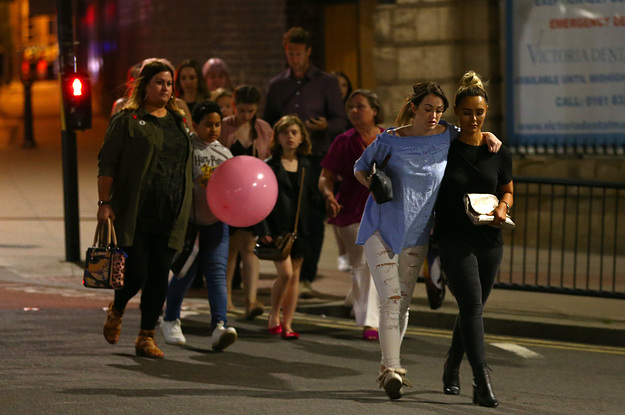 buzzfeed.com - Live Updates: 19 Killed In Possible Terrorist Incident At Ariana Grande Concert In Manchester