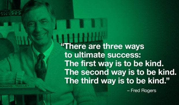 Image result for mr. rogers quotes