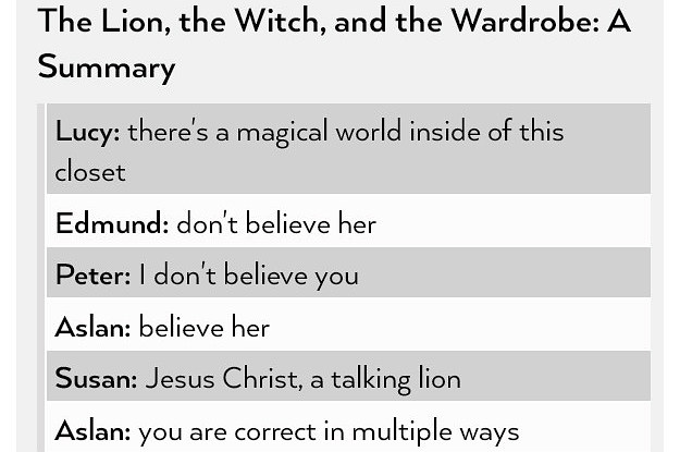 18 Jokes You'll Only Get If You've Read A Ton Of Books