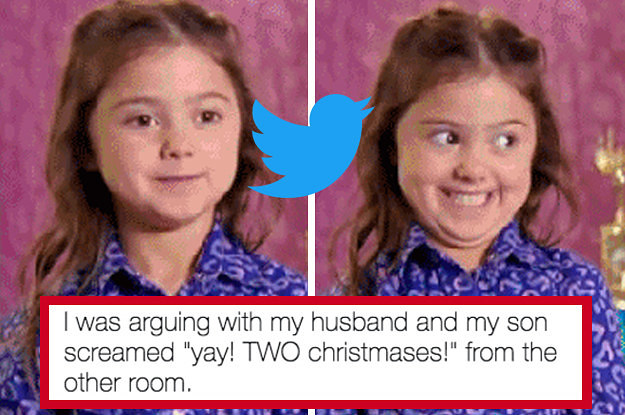17 Hilarious Tweets About Kids That Are Truly Savage