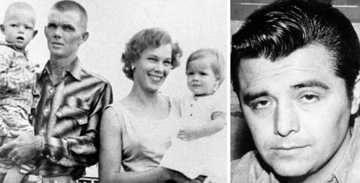 """En diciembre de 1959, una pareja y sus dos hijos fueron hallados brutalmente estrangulados en su casa de Osprey (Florida). Hasta la fecha, hay 587 sospechosos, y uno de ellos es el asesino en serie Emmett Monroe Spencer, que confesó los crímenes. Su declaración fue descartada por las autoridades, ya que era un """"mentiroso patológico"""".—Alix Brewster, Facebook"""