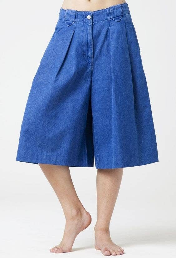 rok celana