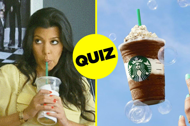 Starbucks Fans, Here Are 19 Quizzes You Need To Take