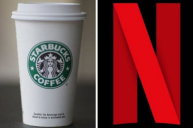 Your Starbucks Order Will Reveal What You Should Watch On Netflix In June