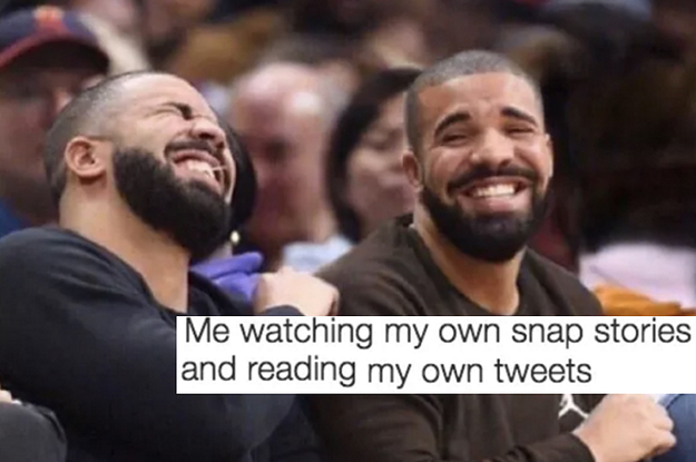 19 Memes You'll Feel In Your Soul If You're Just A Lil' Self-Obsessed