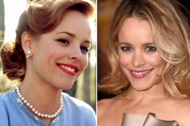 """Here's What The Cast Of """"The Notebook"""" Look Like Now 