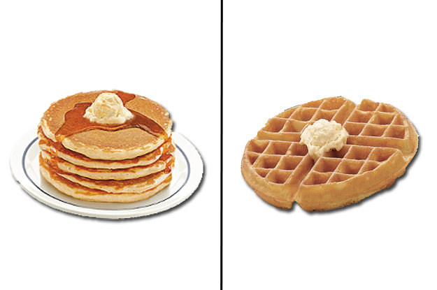 Order A Meal From IHOP And We'll Reveal Your Exact Birthdate