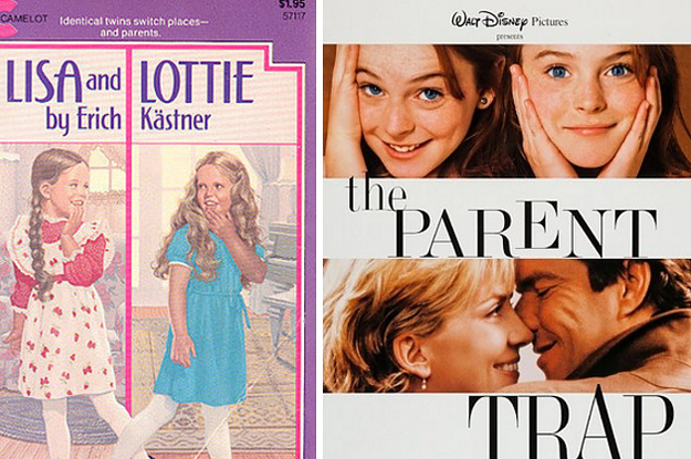 12 Classic Movies You Might Not Have Known Were Based On Books
