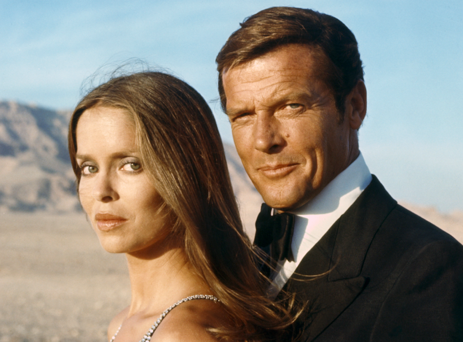 the representation of the bond girl James bond girls are feminist icons says cubby broccoli's daughter for decades the bond girls who accompany 007 on his missions have been dismissed as sexist eye candy and lampooned for their.