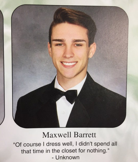Senior Quotes Ideas   23 Senior Quotes So Good You Ll Kinda Want To Steal Them