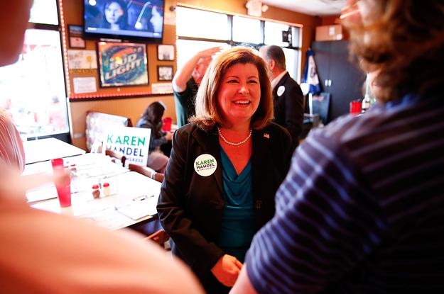 Georgia Special Election Has Republicans Wondering About Midterm Cash