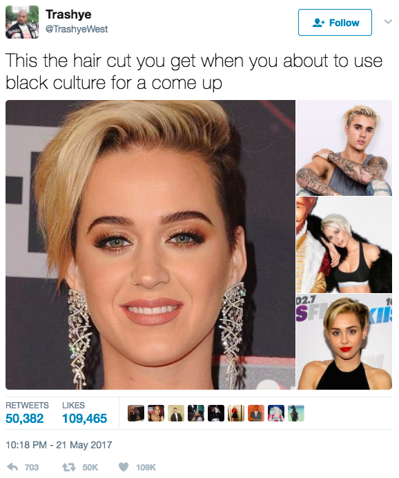 I Hate May The 4th Be With You: People Are Saying There's A Haircut Celebs Get Right