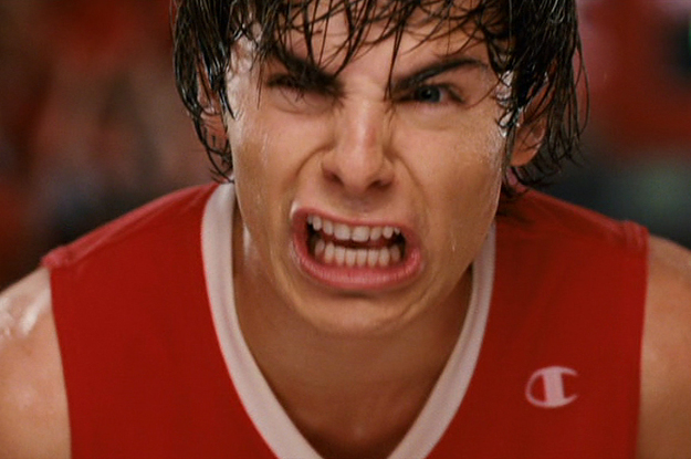 This Fan Theory Actually Made Me Like High School Musical Way More