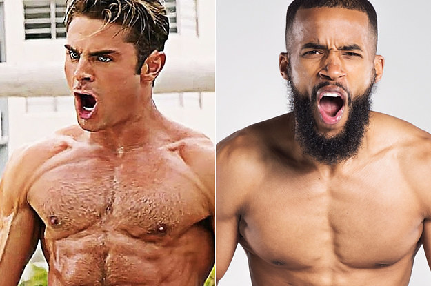 I tried zac efrons baywatch diet and workout for two months and i tried zac efrons baywatch diet and workout for two months and this is what happened thecheapjerseys Image collections
