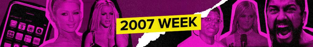 2007 week