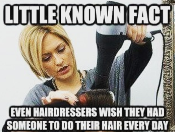sub buzz 29989 1495607974 3?downsize=715 *&output format=auto&output quality=auto 60 memes that will keep hairdressers laughing for hours
