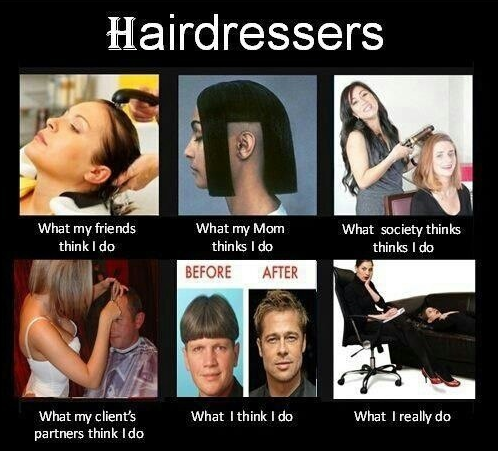 sub buzz 17151 1495607232 4?downsize=715 *&output format=auto&output quality=auto 60 memes that will keep hairdressers laughing for hours