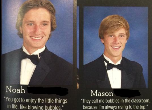 Best Senior Quotes 23 Senior Quotes So Good You'll Kinda Want To Steal Them