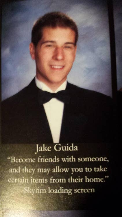 23 Senior Quotes So Good You\'ll Kinda Want To Steal Them