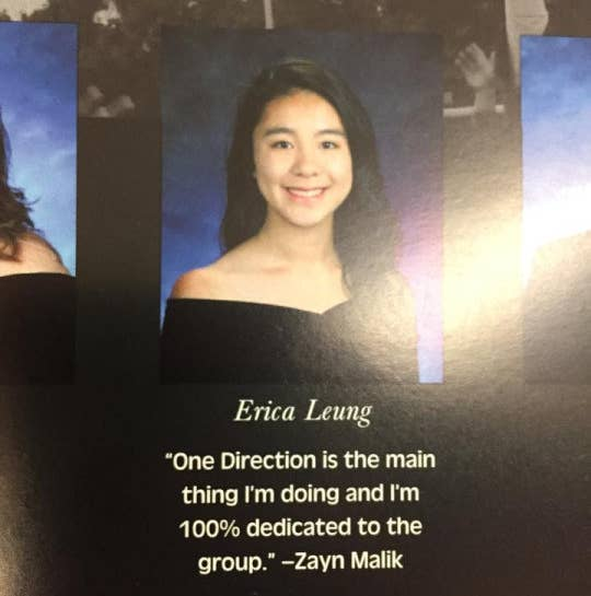 23 Senior Quotes So Good Youll Kinda Want To Steal Them