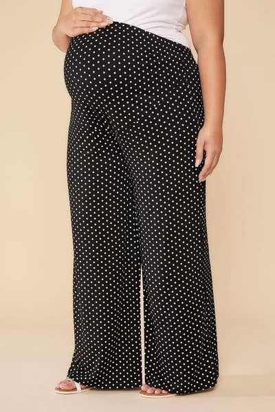 fd1f768722d 4. Yours Clothing for a plus-size-dedicated retailer with a strong maternity  section.
