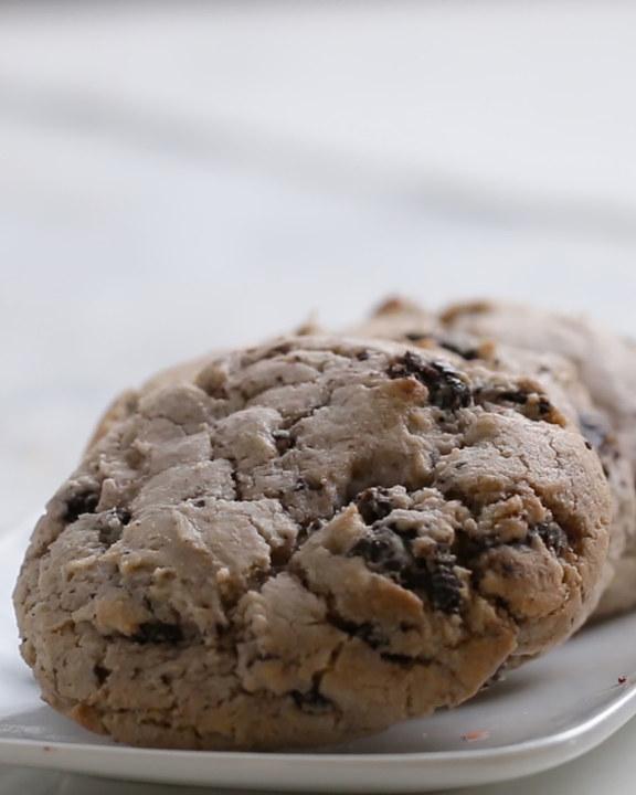Lemon cake mix chocolate chip cookies