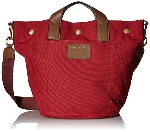 A Marc Jacobs canvas tote perfect for your commute to work 42d8fc4594b3d