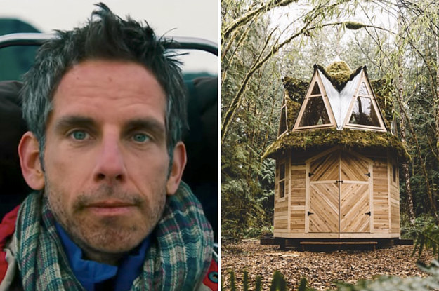 Design A Tiny House And We'll Tell You Where To Vacation Next