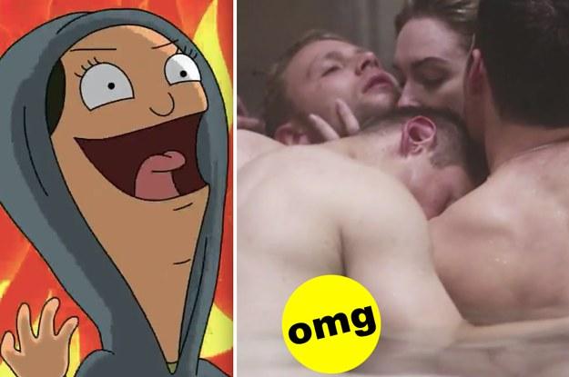 15 NSFW Sex Jokes That'll Make You Feel So Freaking Gross