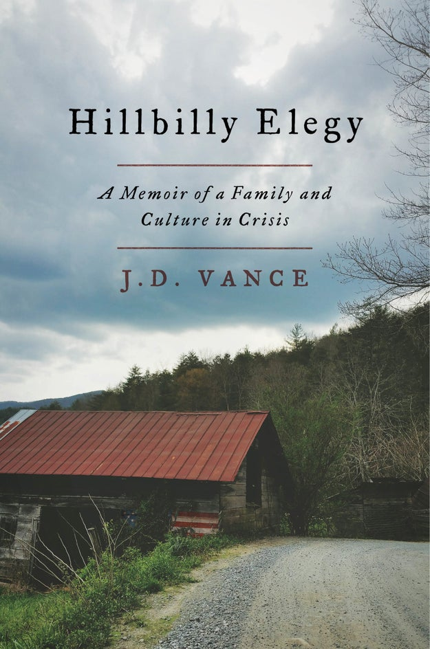 Key Republicans Are Encouraging Hillbilly Elegy Author J.D. Vance To Run For Senate In Ohio