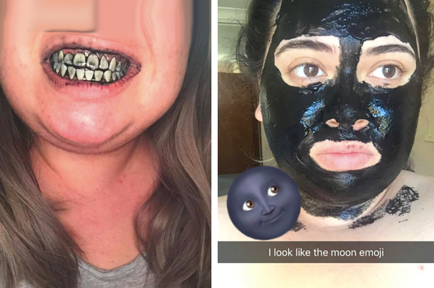I Tried 5 DIY Charcoal Beauty Hacks To See What Actually Works
