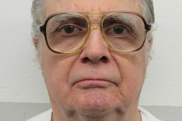 Alabama Executed A Man Tonight. It Was The Eighth Time He Was Supposed To Die.