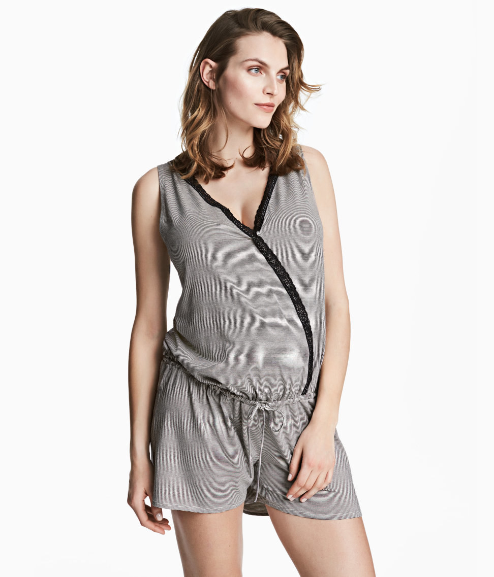 5fcfb67c56a7 14. H M for fashionable pieces you won t feel guilty about ditching instead  of holding onto until your next pregnancy.