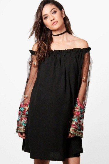 cf789651802 Boohoo for pieces that'll make you look and feel hot without spending your  kid's college fund...bc priorities!
