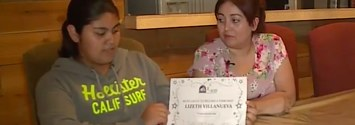 """A Teacher Gave Her 13-Year-Old Student A """"Most Likely To Become A Terrorist"""" Award"""