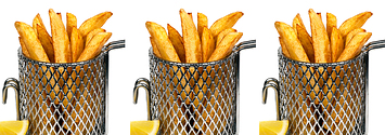 Can Someone Steal A Fry From You Without You Noticing?