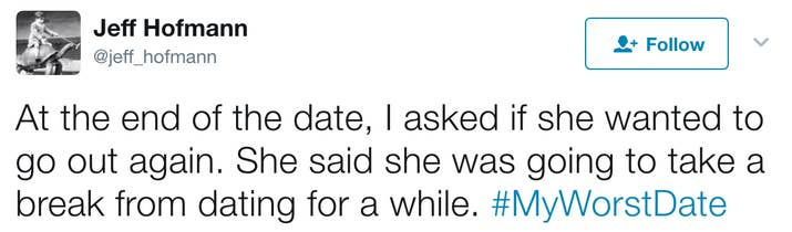 Hilarious Worst Date Tweets That Prove Love Is Dead - 26 funny photos that prove siblings are the absolute worst