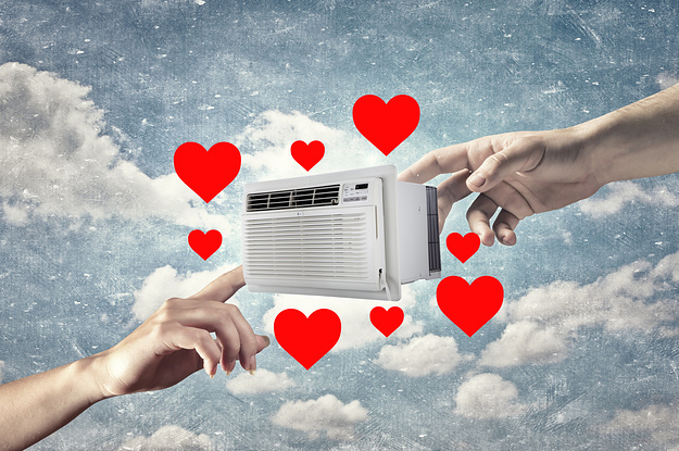 18 Things You Ll Relate To If Your Air Conditioner Is Your Soulmate