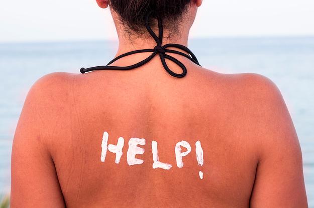 Do You Use Sunscreen Like Everyone Else?