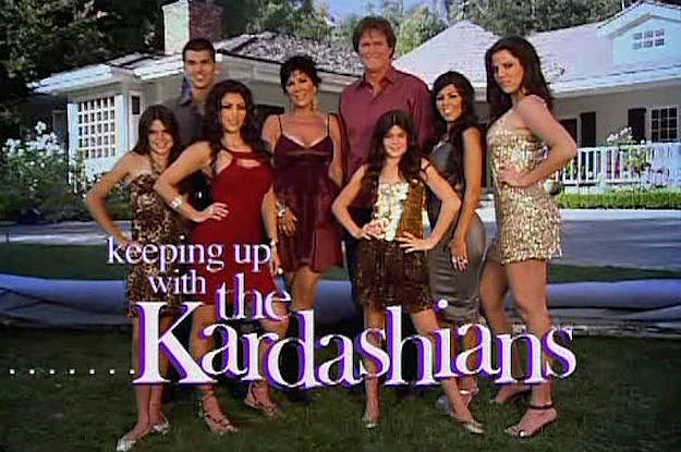 """It's Time To Find Out How Much You Know About """"Keeping Up With The Kardashians"""""""