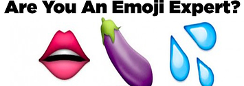 Only An Emoji Expert Can Get 11/11 On This Quiz