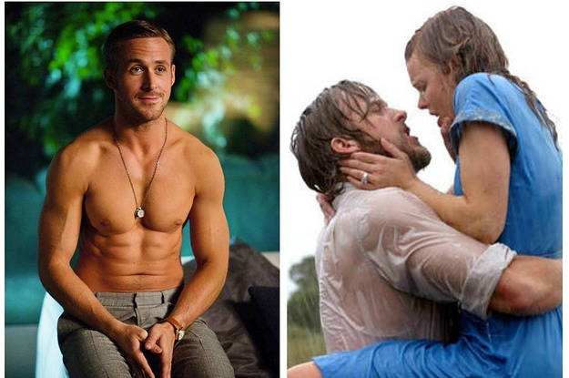 Hey Boo, Find Out What Date Ryan Gosling Would Take You On