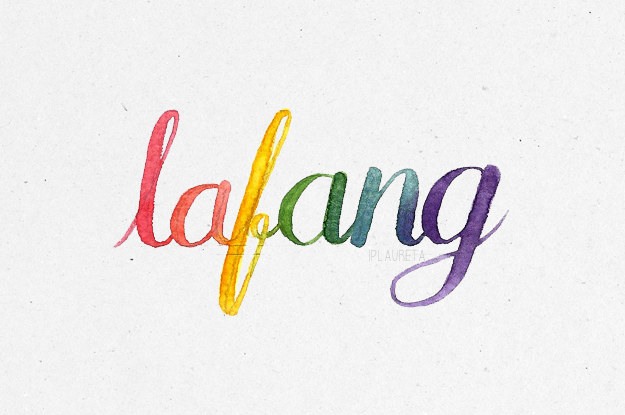 philippine gay language pidgin New official languages recognized: hawaii's pidgin pidgin is a combination of expressions and phrases that are recognizable to those who speak it it is unintelligible to people not familiar with the filipino gay culture or do not know the rules of usage.