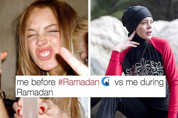 Literally Just 21 Memes About Ramadan
