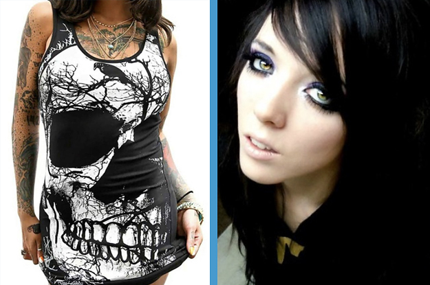 Shop At Hot Topic And We'll Tell You What Type Of Emo You Are