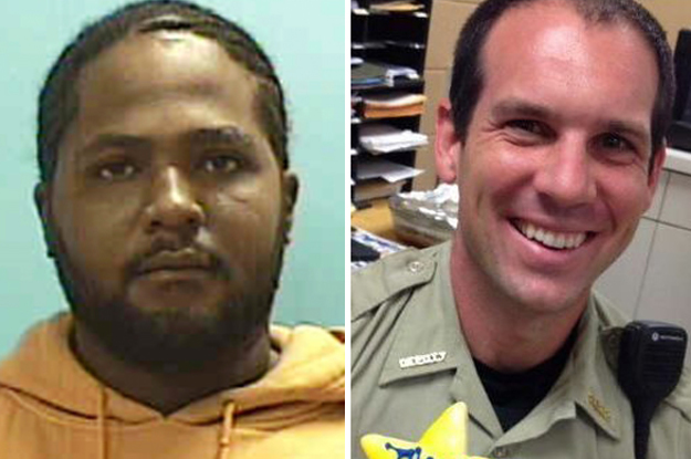 Mississippi Man In Custody Over Fatal Shooting Of 8 People, Including Sheriff's Deputy