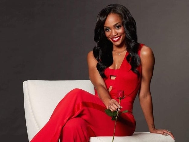 Monday night, Bachelorette Rachel Lindsey built a bigger home in our hearts when she STRAIGHT-UP EVISCERATED a dude who came for her with a bunch of lies.