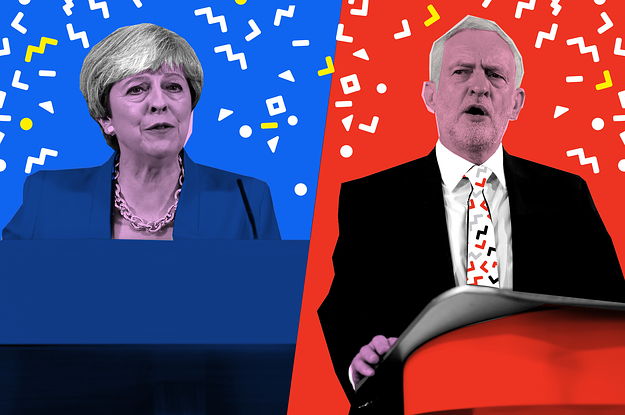 Why Two-Party Politics Is Making A Comeback In The UK