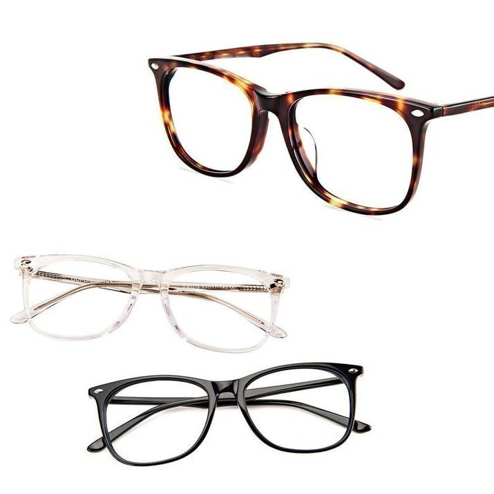 11 Of The Best Places To Buy Prescription Glasses Online